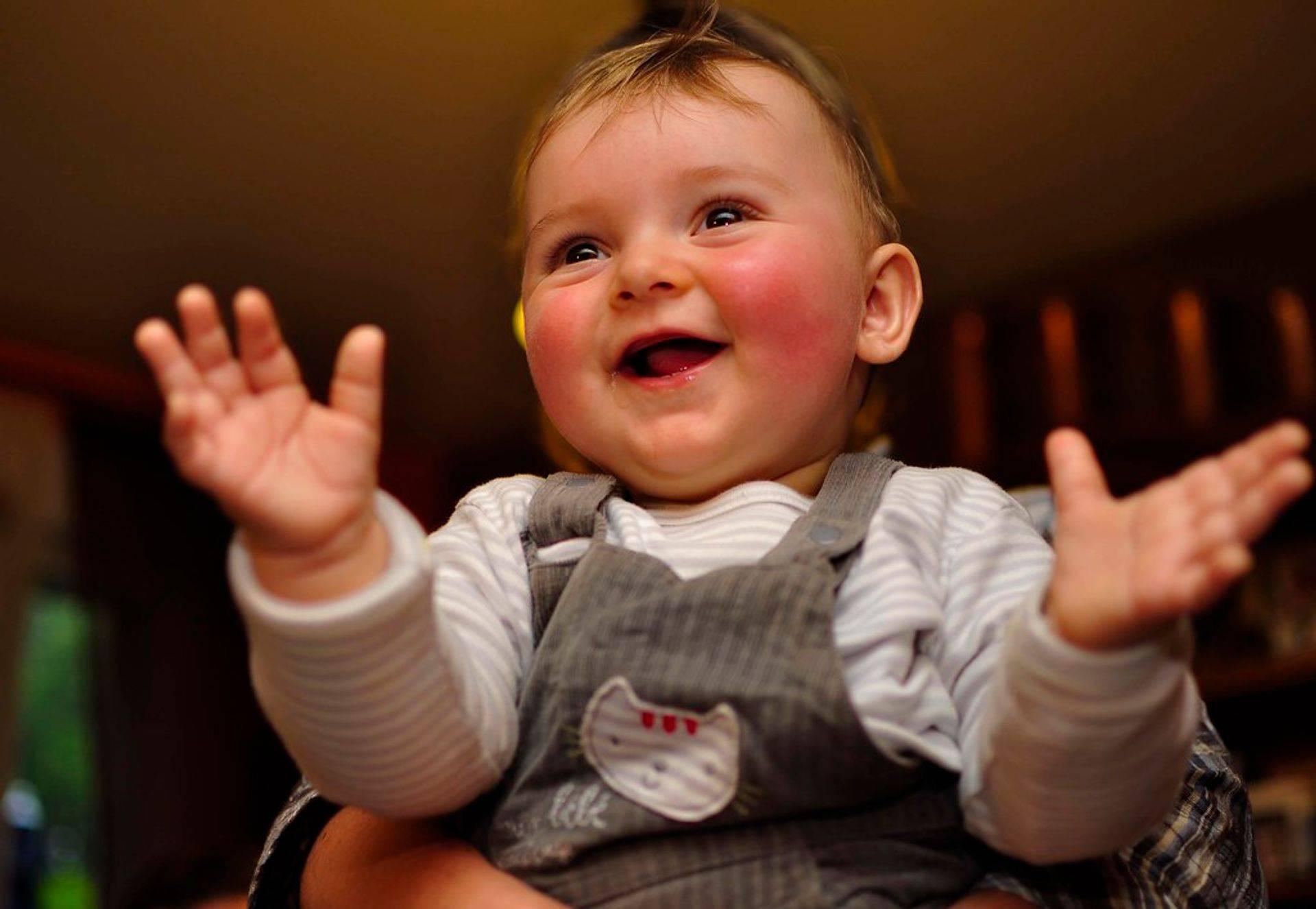 Les signes et bébés - Formation signes2mains