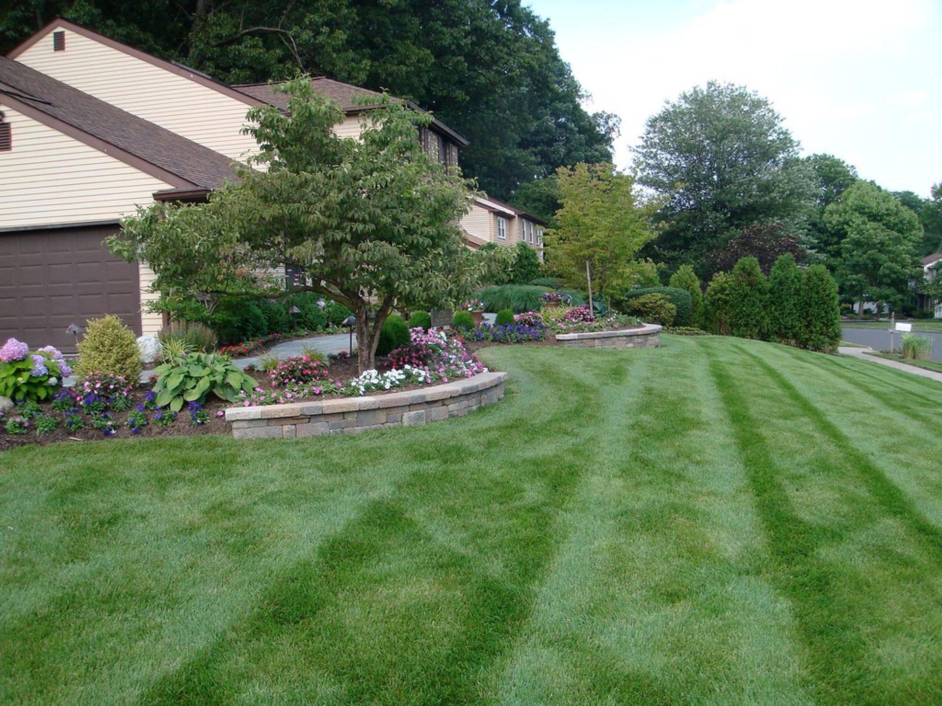 Tritschler 39 s landscape contractor llc for Landscape contractors
