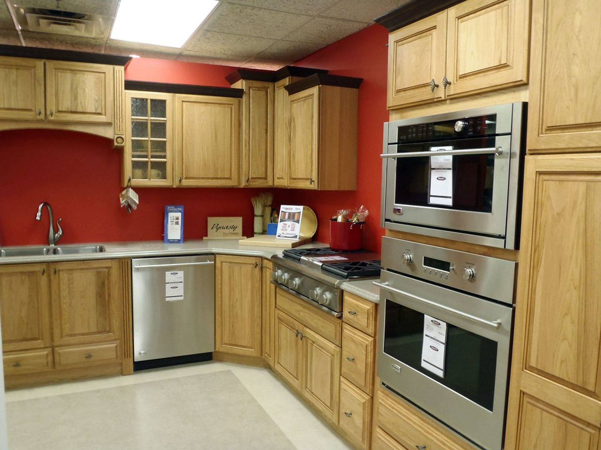 We will keep your kitchen like new