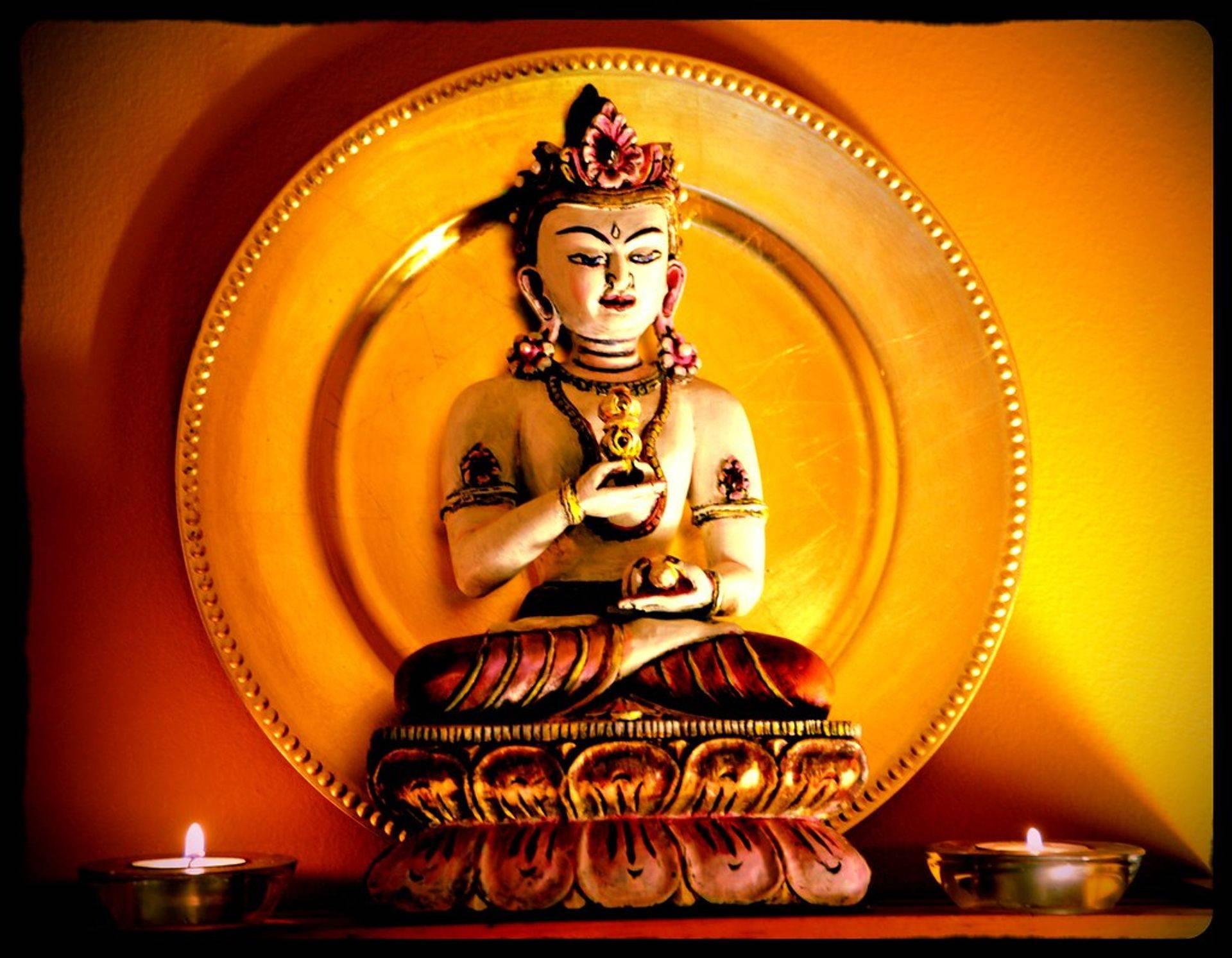meditation healing groups