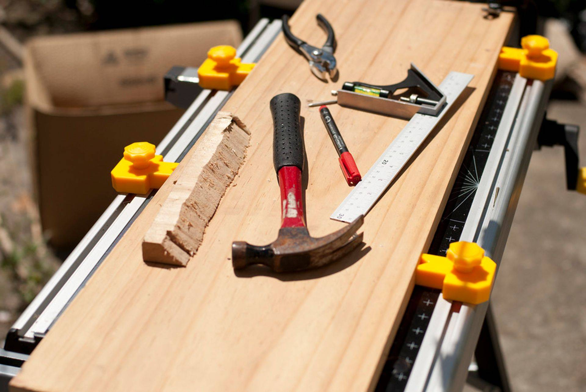 Tools we use to operate our business