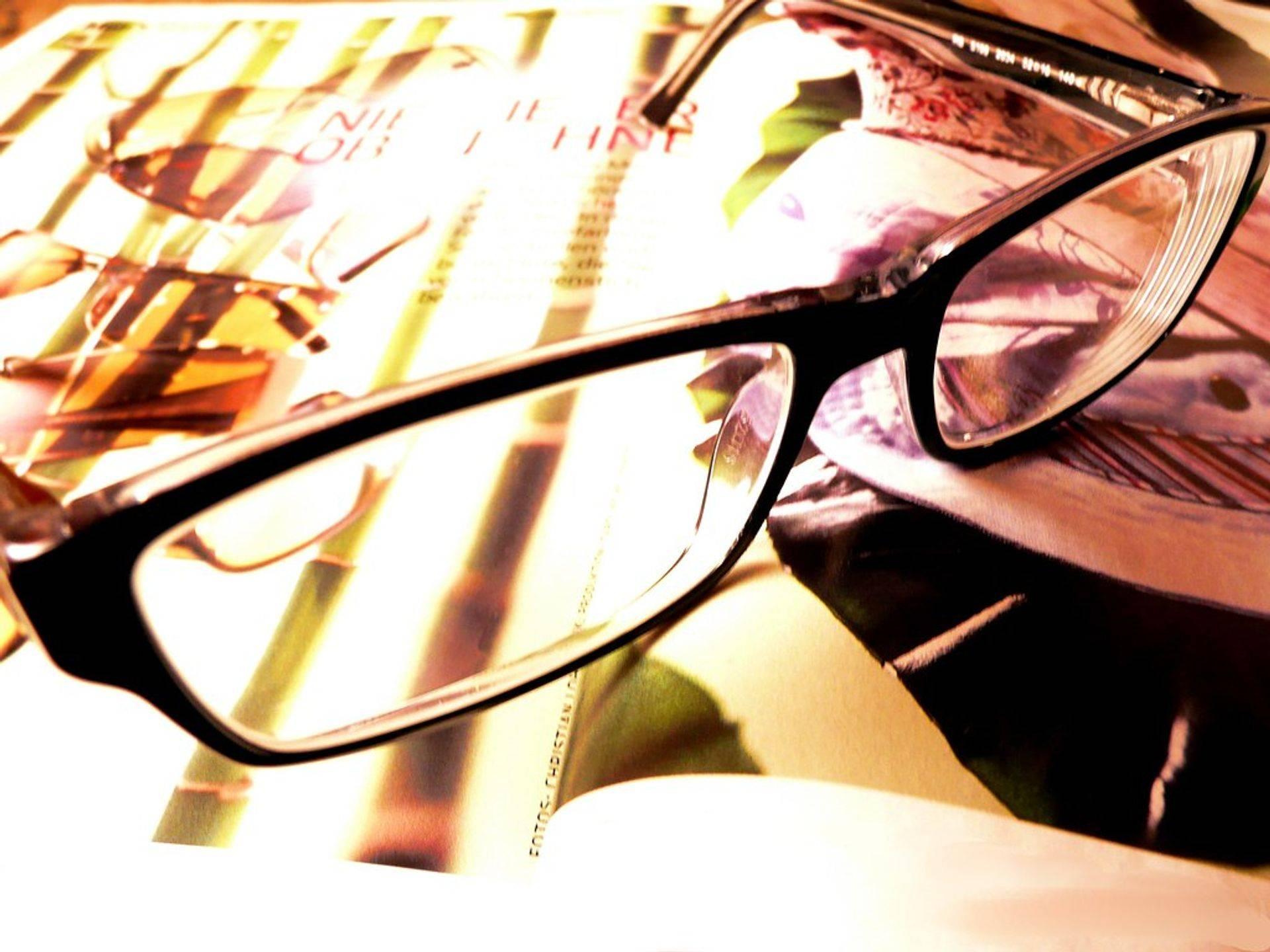 eye doctor optometrist