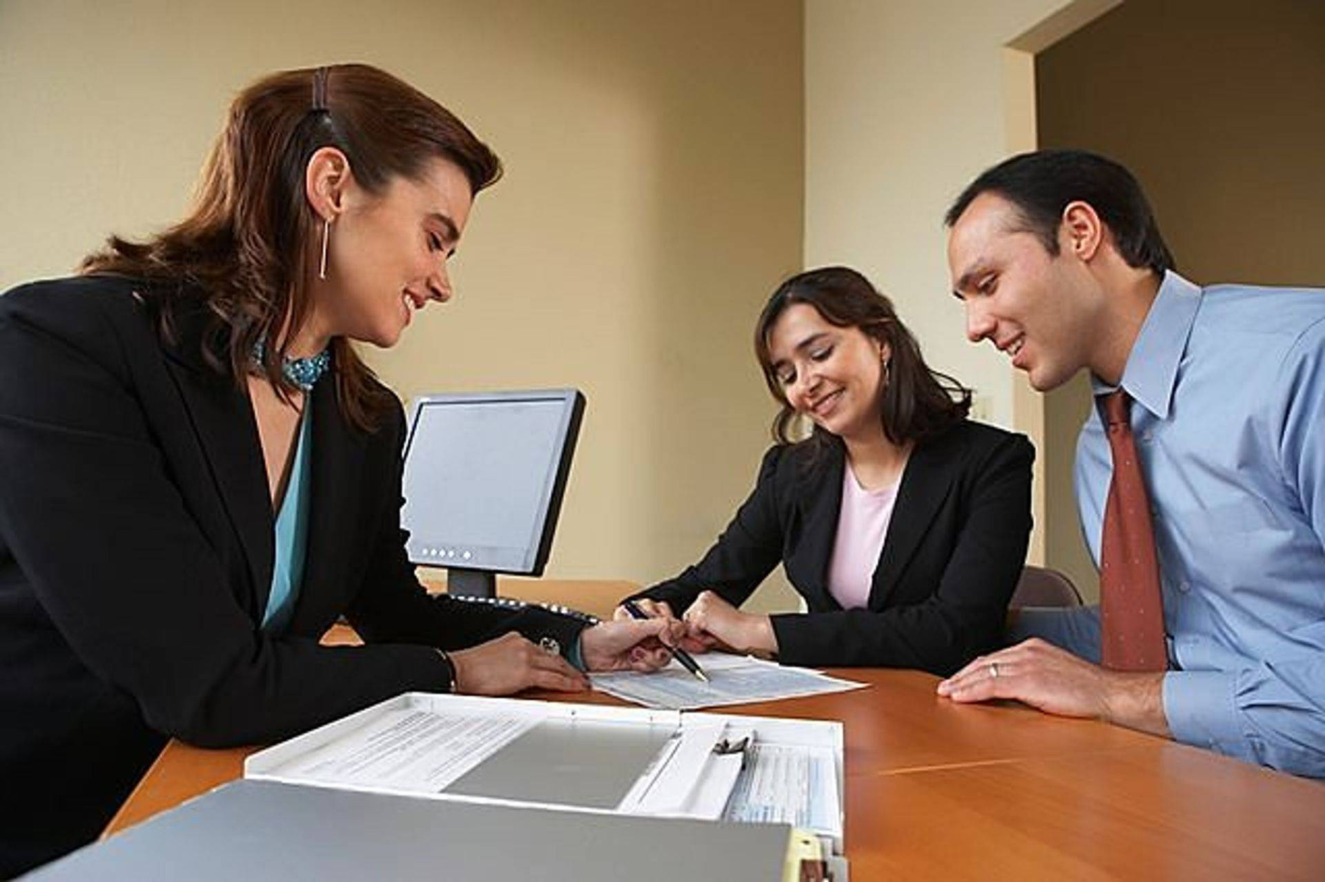 The RIGHT agent can make your real estate experience great!