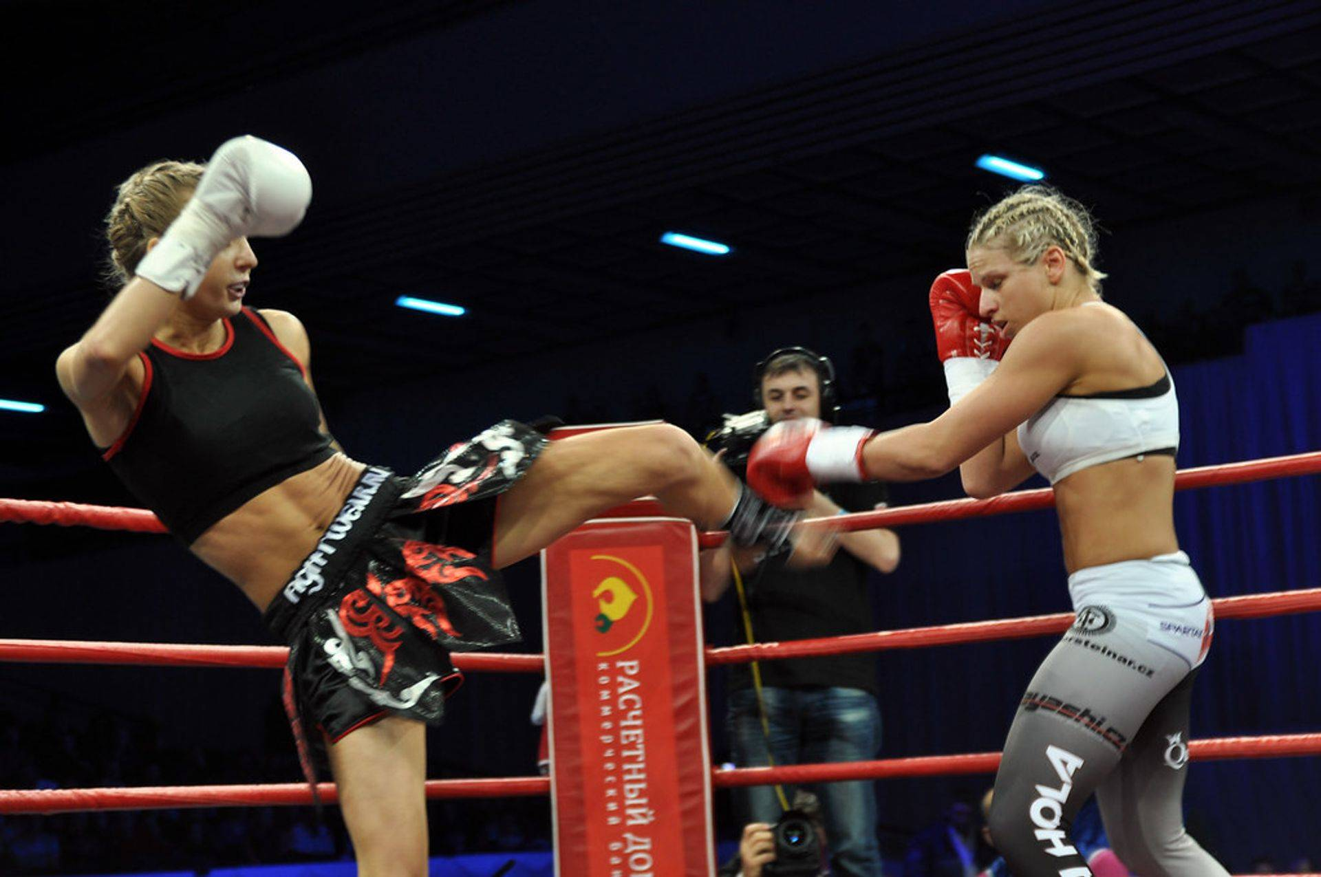 boxe thai , kick boxing , may thai Bruxelles