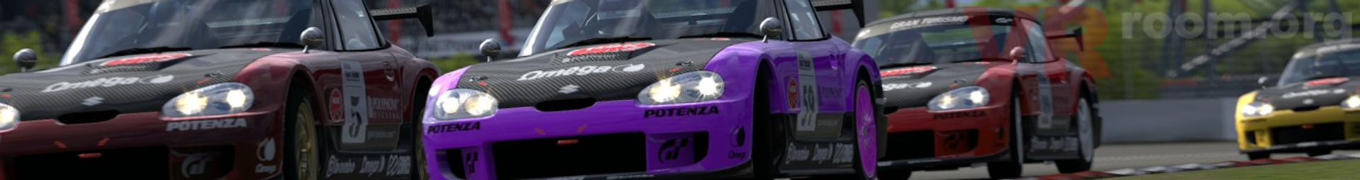 Gran Turismo 6 Leagues