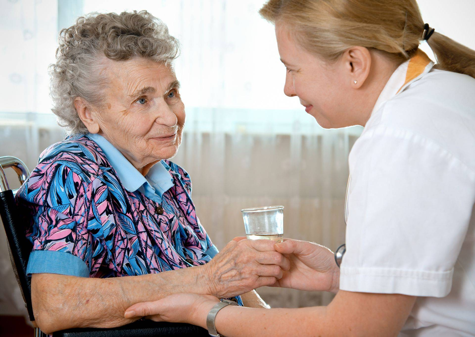 Medication Management classes for employees who work in Assisted Living Facilities.