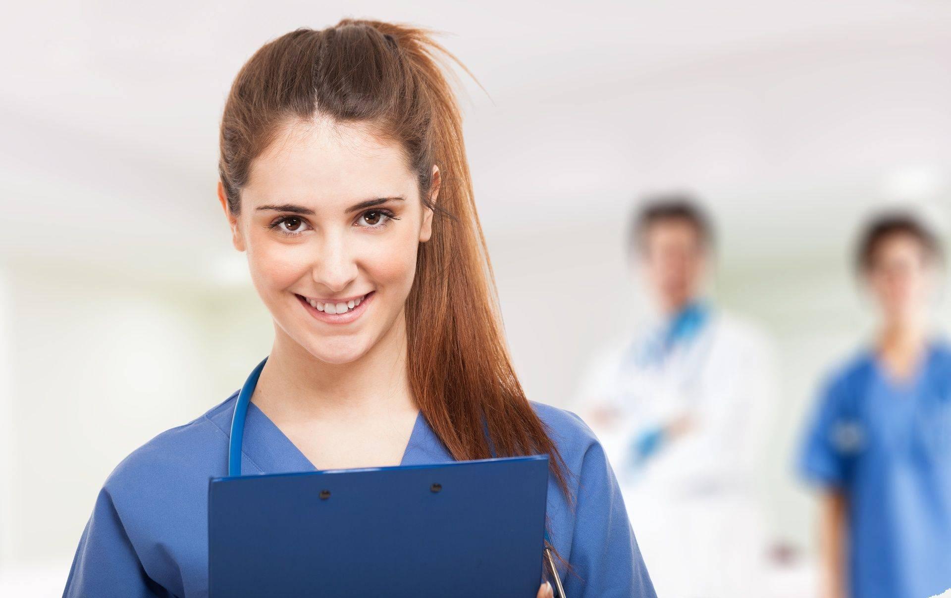 Majen now offers a Certified Nursing Assistant program!