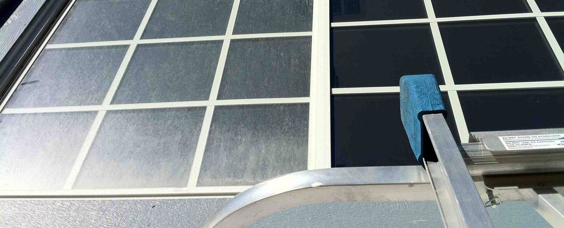 Window Cleaning Redlands
