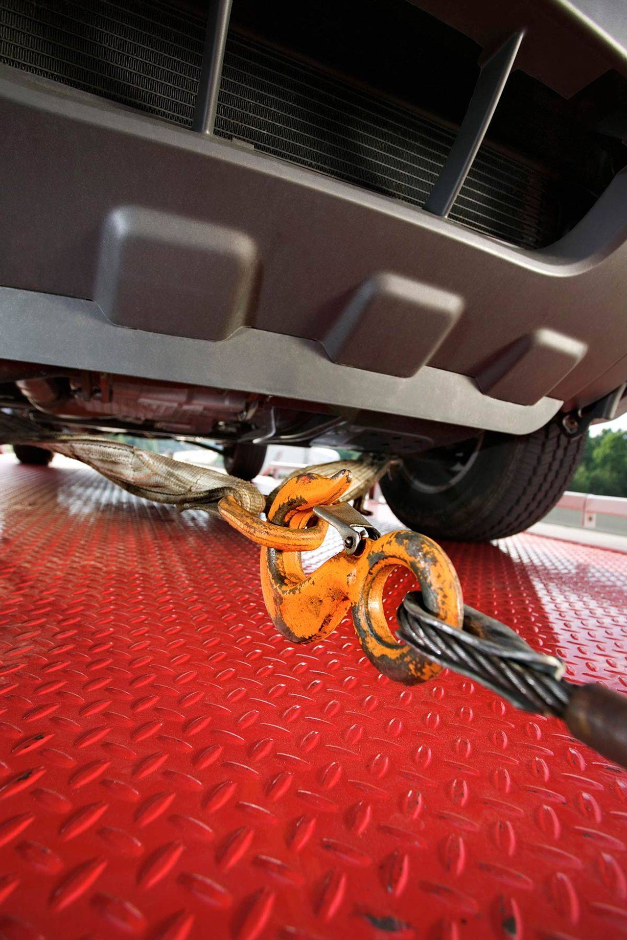 Rollback Service, Wrecker, Towing, tow truck