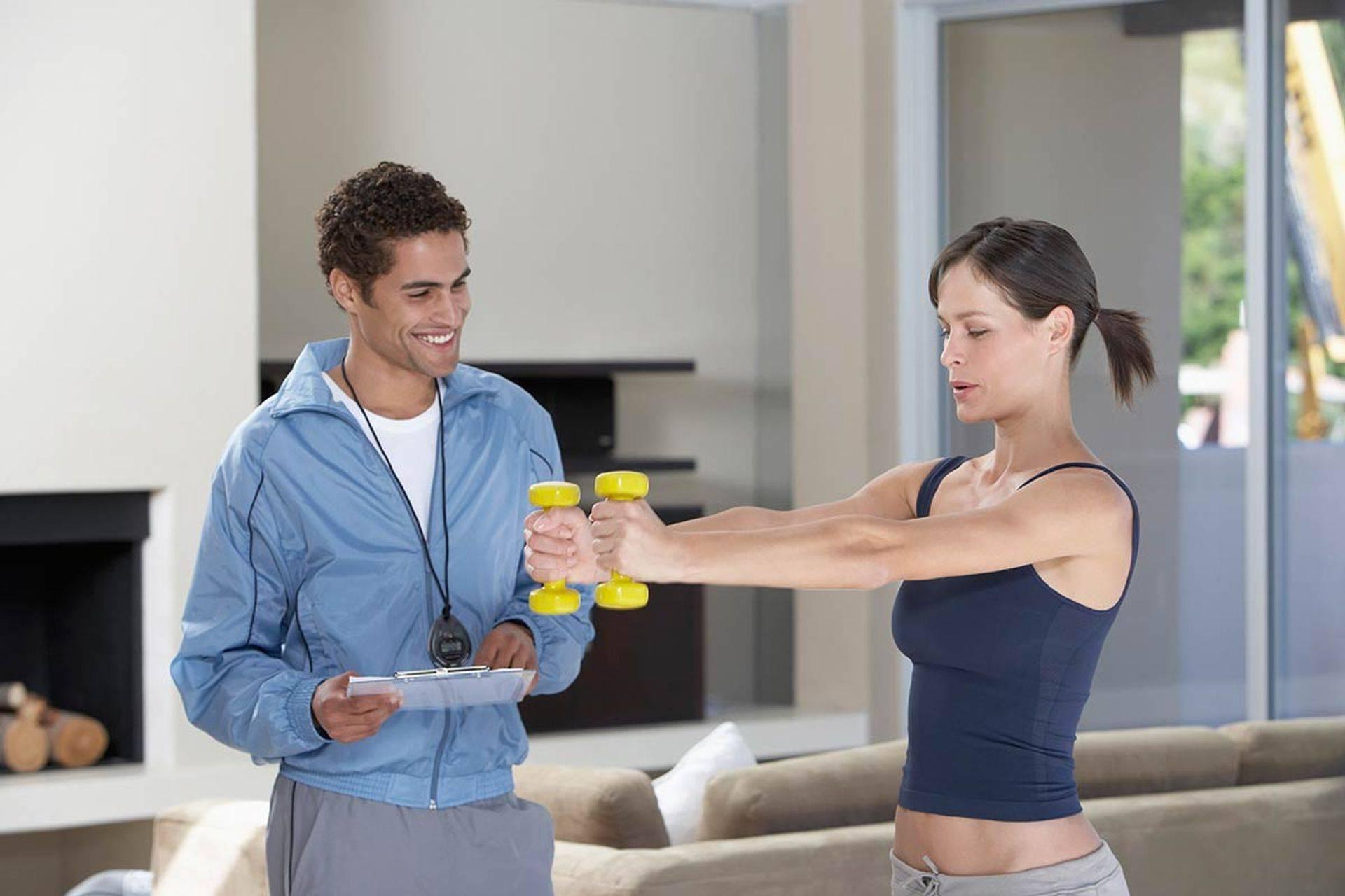 Personal-Workout-Coaching