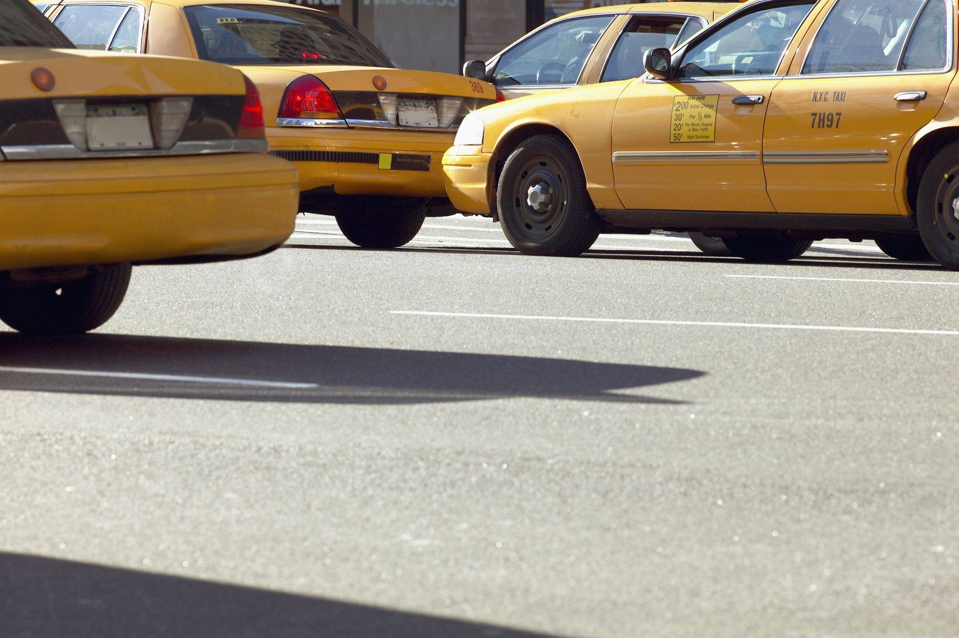 Ocean County Taxi, airport service