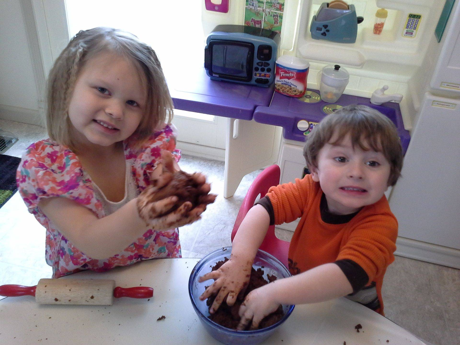 Day Care Center in Wayne