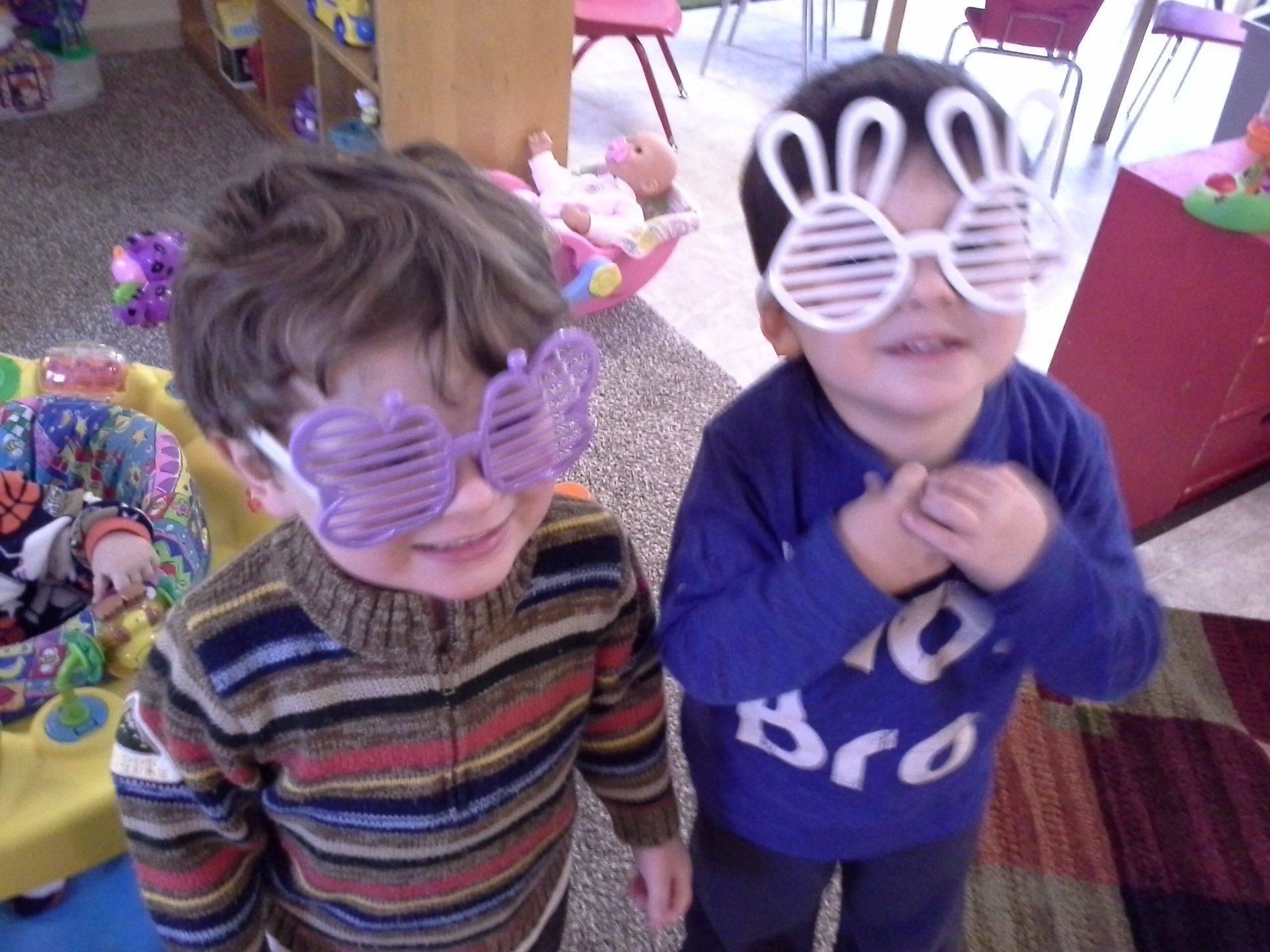 Children Learning Center