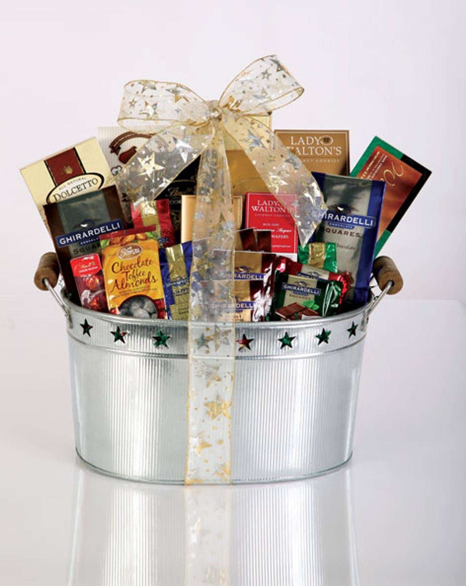 ALL OCCASIONS GIFT BASKETS