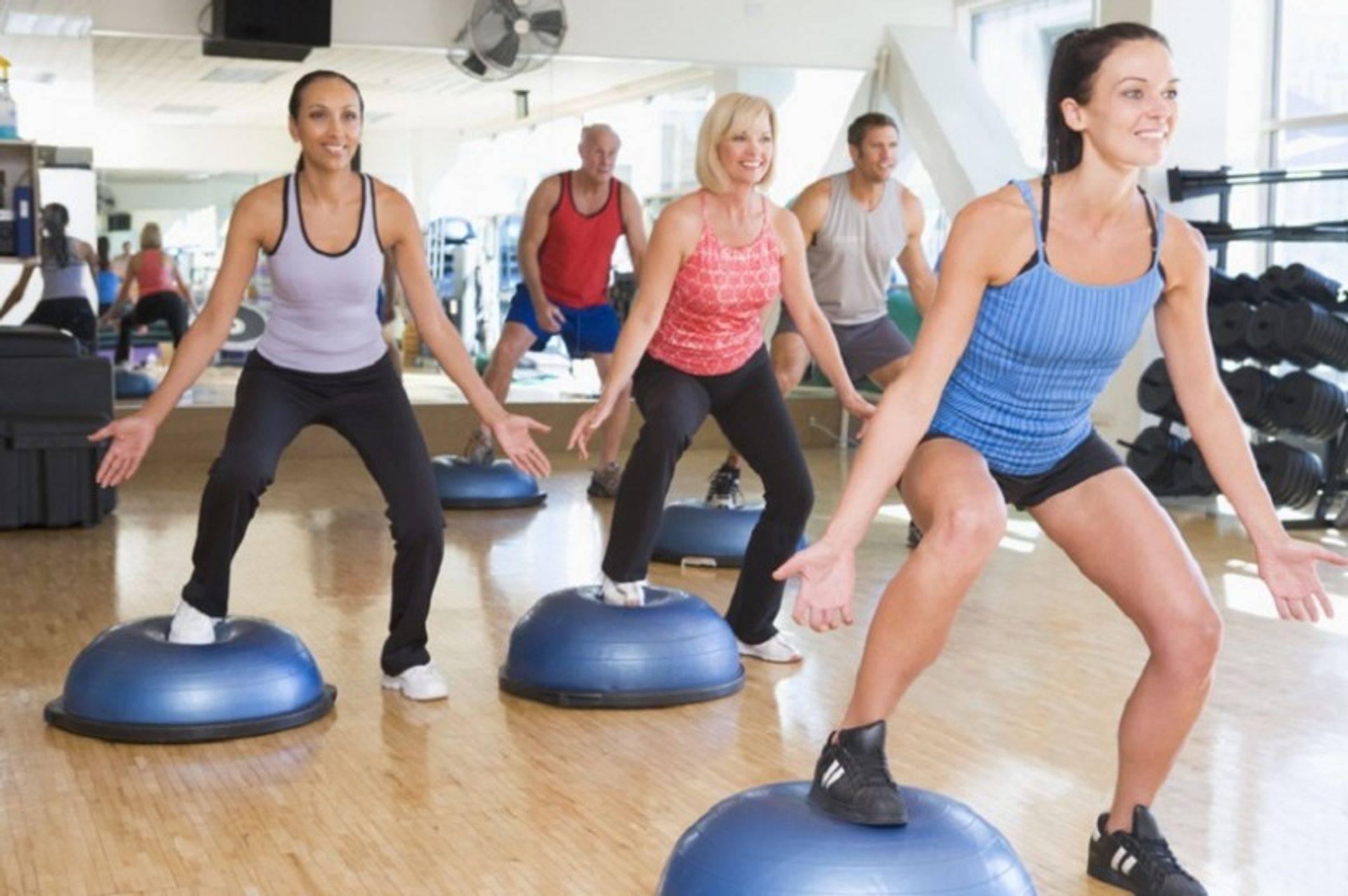 Fitness an Integral part of Wellness