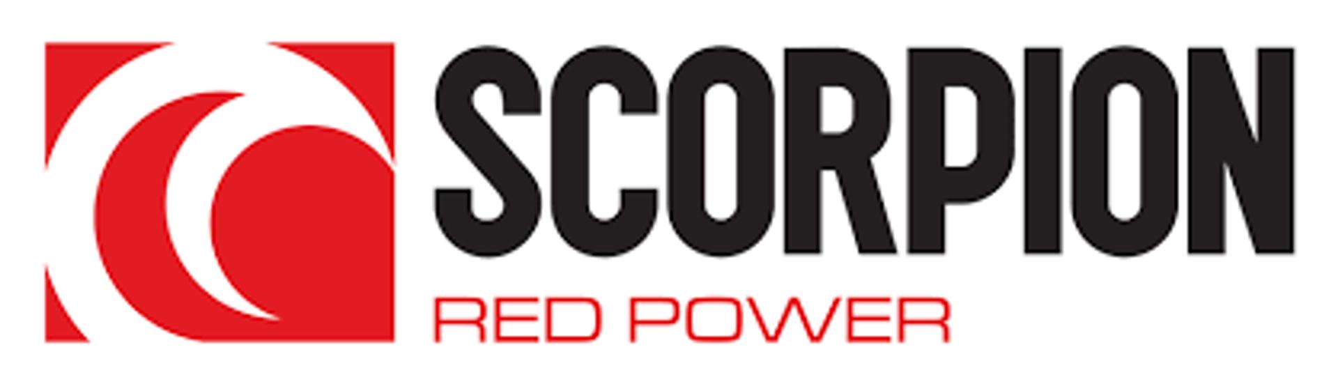 Scorpion Performance Exhausts