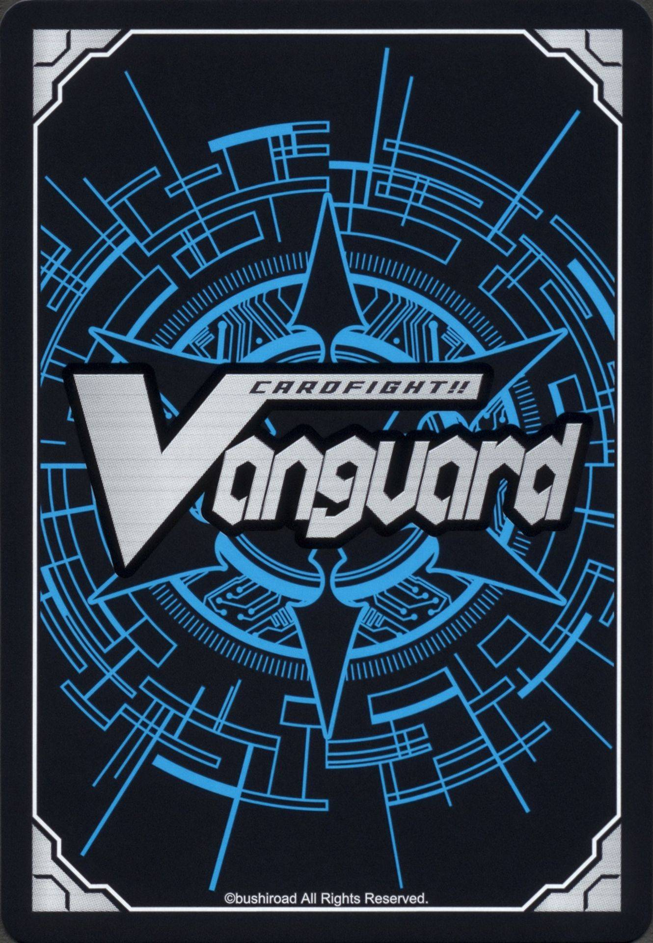 Cardfight Vanguard TCG