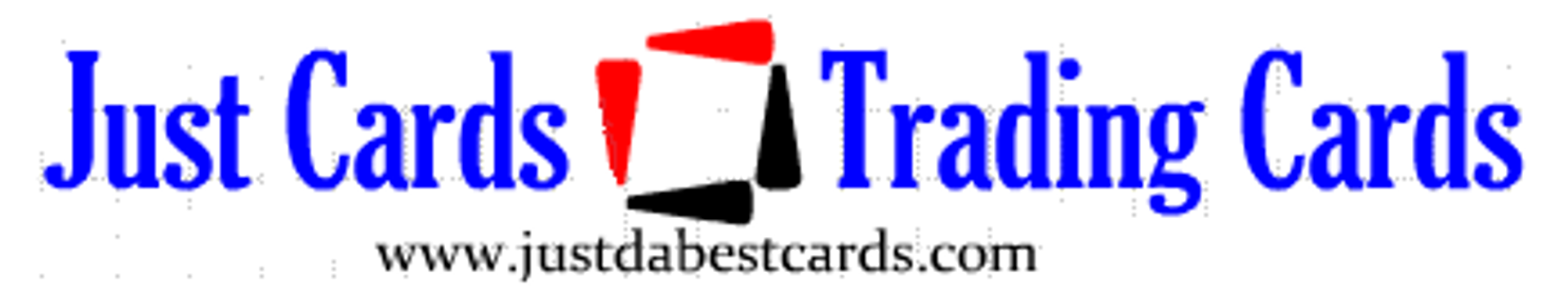 Just Cards Logo Banner