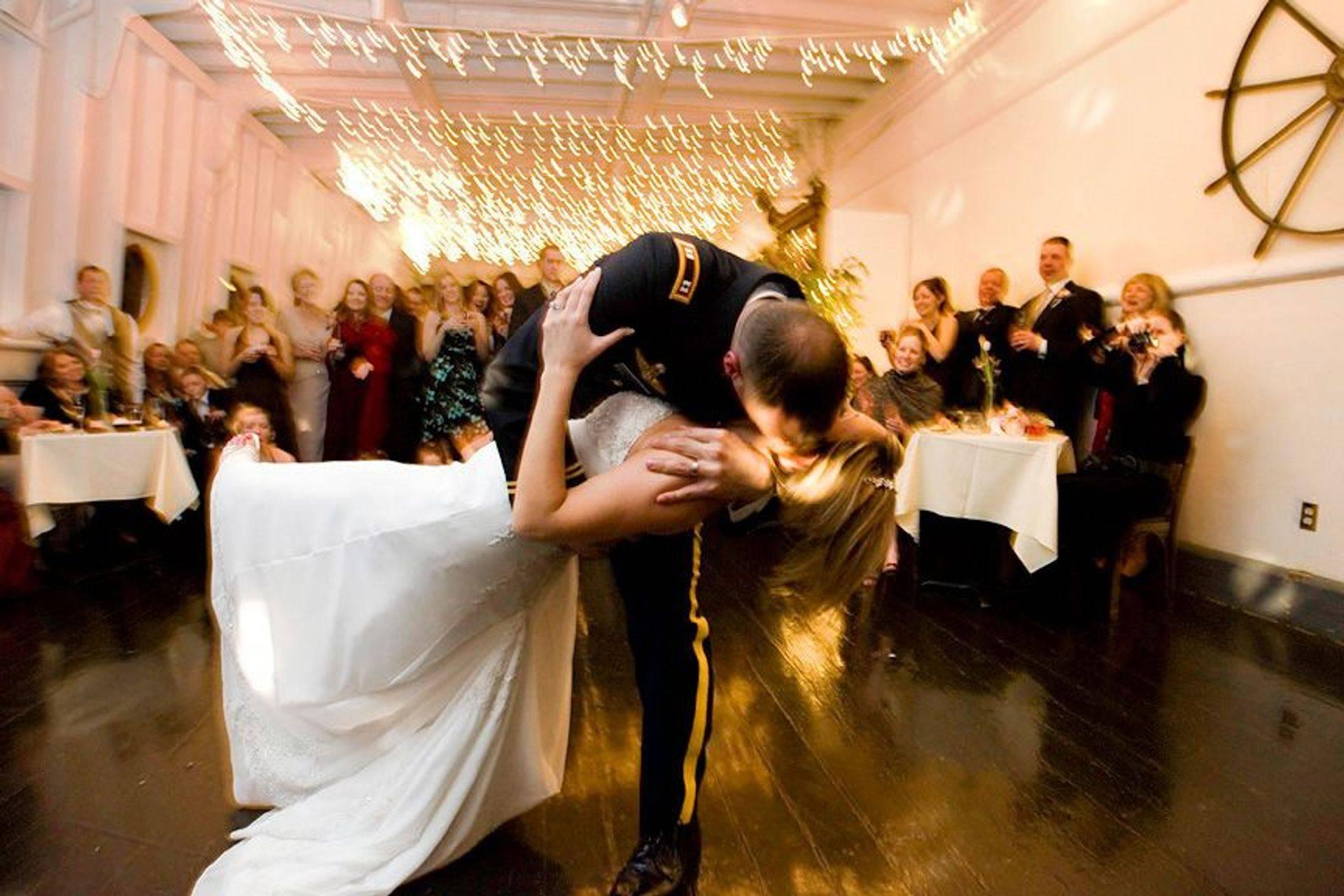 Bridal Dancers