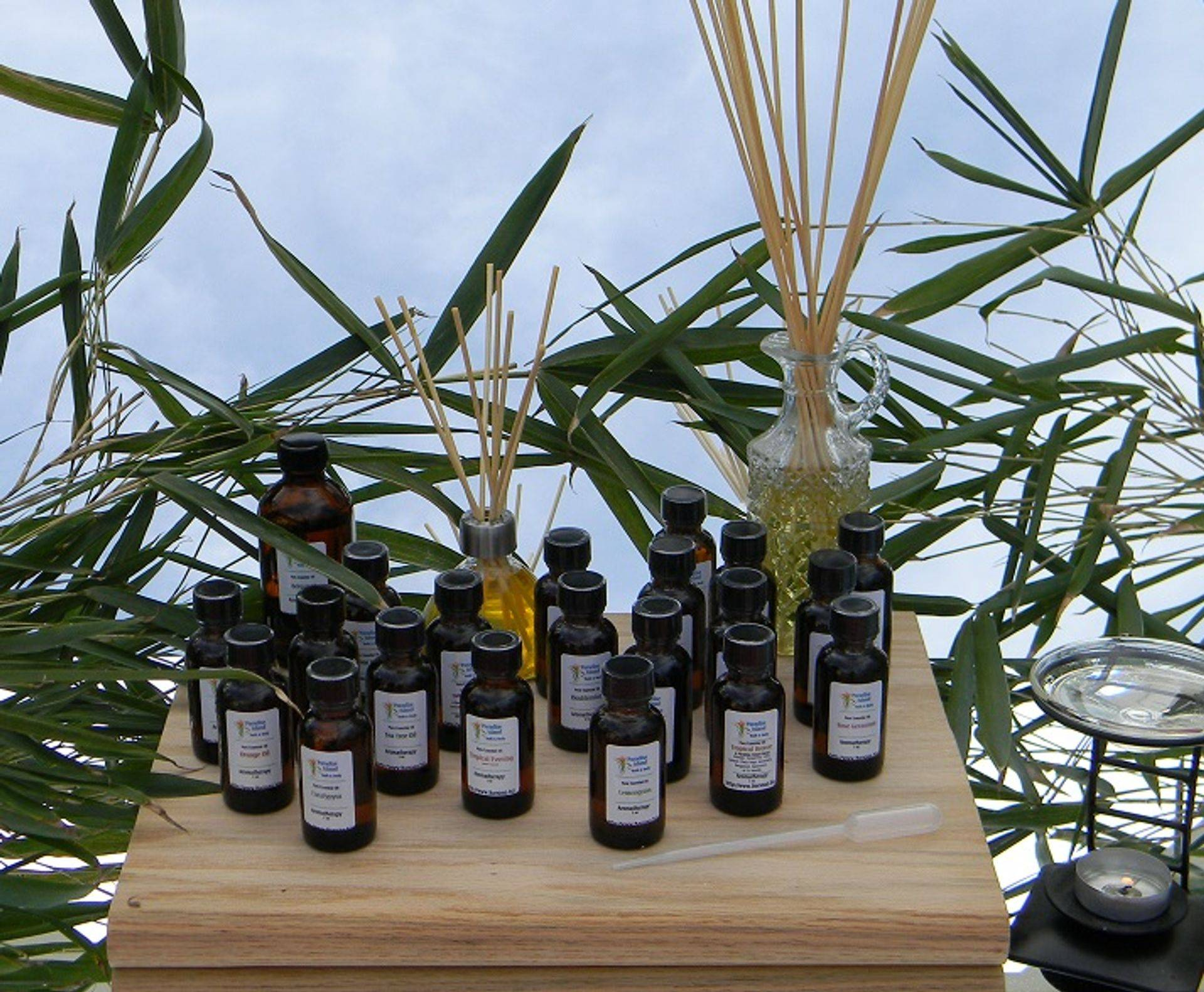 Anti Aging through Aromatherapy at Southern Essentails