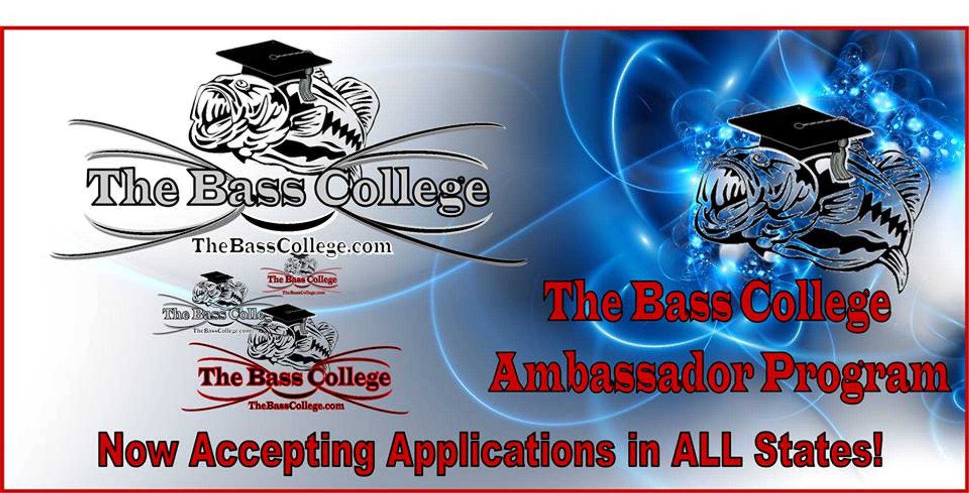 The Bass College ,bass fishing tips and videos, bass fishing reports, bass fishing tackle