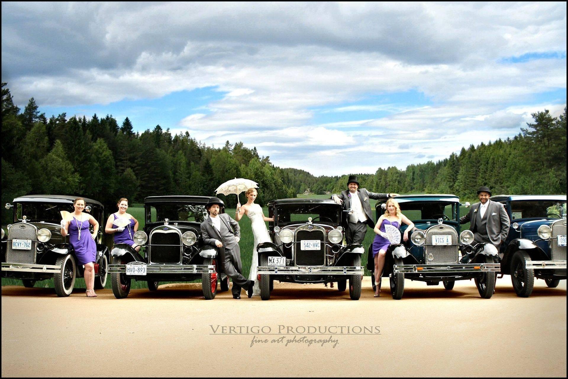 brockville wedding photographer, garden of hope, vertigo productions photography