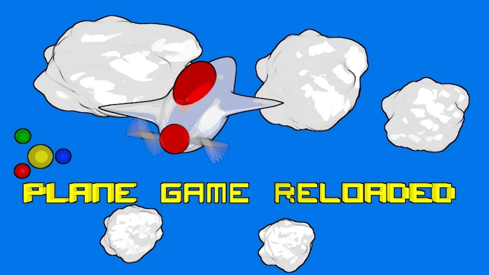 Play our plane game reloaded demo for windows 64 bit computers.