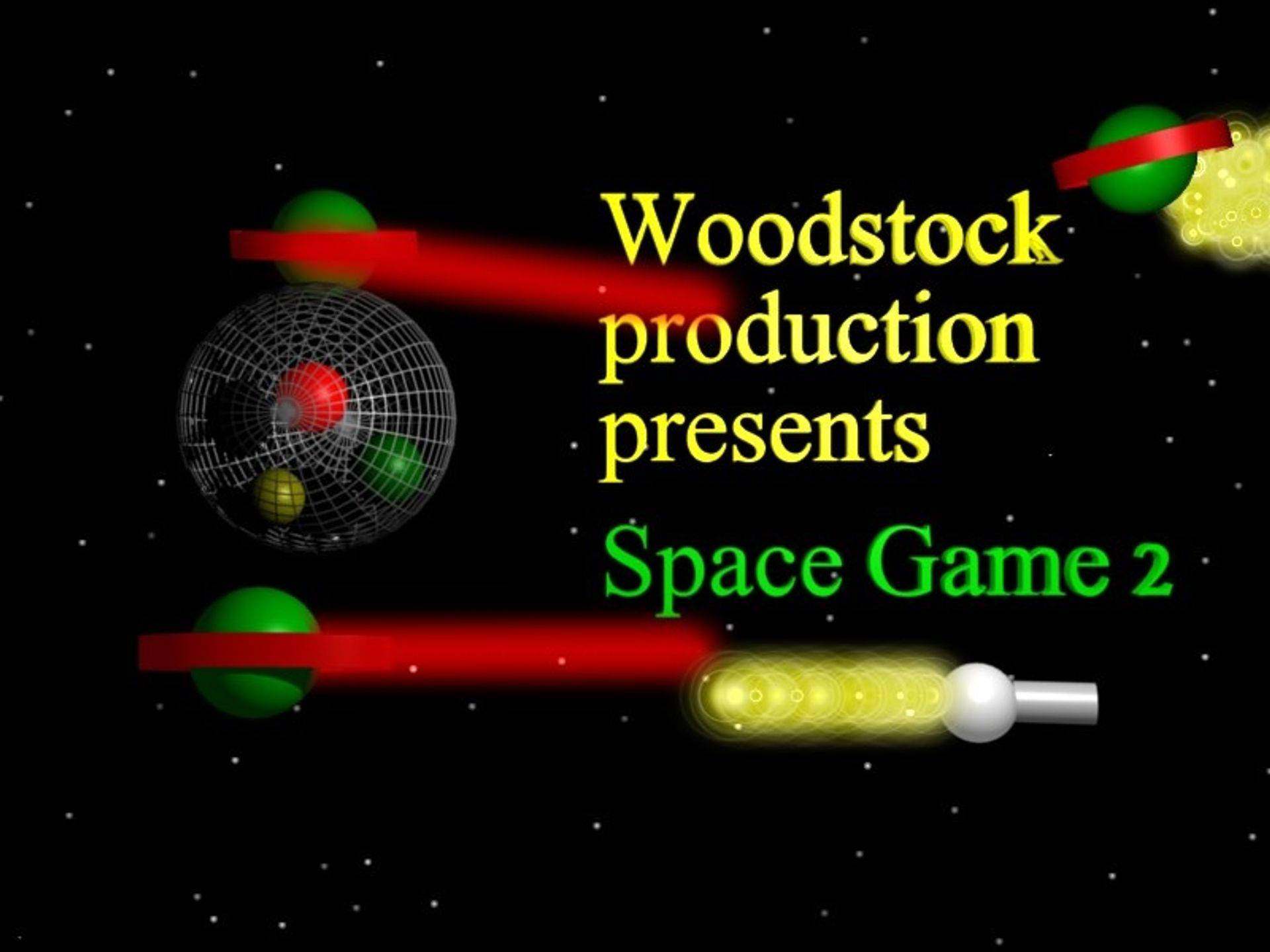 Play our space game 2 demo for windows 64 bit computers.