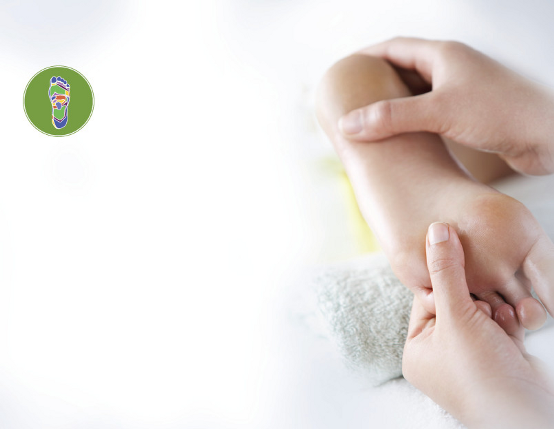 Mobile Reflexology & Pedicures available