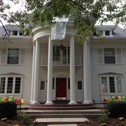 Alpha Gamma Delta House