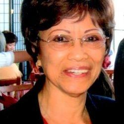 Luzviminda Jarcia Nobleza MD