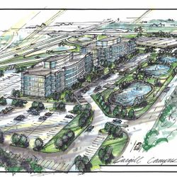 Cargill Proposal - St Louis Park, MN