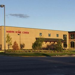 Marvin Home Center-  Warroad, MN