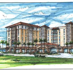 Senior Housing Proposal - Florida