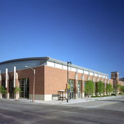 Al McQuire Center - Marquette University -  Milwaukee, WI