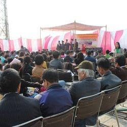 ATS NEW DELHI INDIA- ANNUAL GRADUATION CEREMONY-17 DECEMBER 2014.
