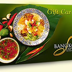 Gift Card available