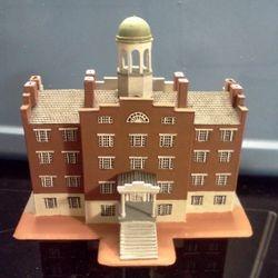 Lutheran Seminary, Seminary Ridge - Gettysburg