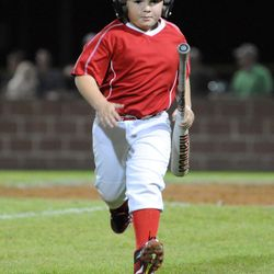 Bat Boy Slade Landry