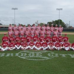 2014 Cardinal Baseball
