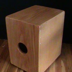 Solid Honey Locust Bajo Cajon