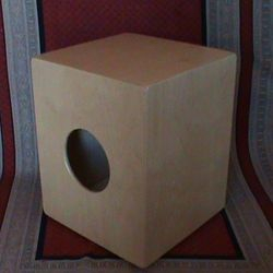 "The Medium Bass, Cuban Style ""Bajo"" Cajon. $115"