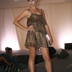 LA Fashion Week/PopCon-Design by Walter Mendez