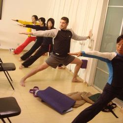 Advanced Yoga Training in Kunming, Yunnan