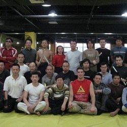 Beijing DBMA Seminar