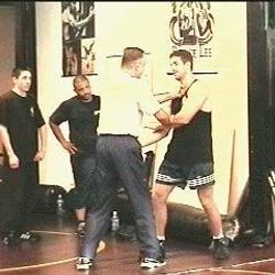 JKD Trapping with Sifu Larry Hartsell