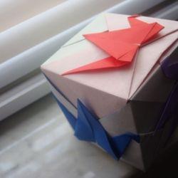 Crane Box