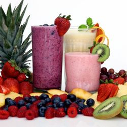 Smoothie Delights