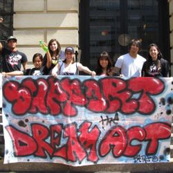 Lobbying Day in Springfield for the Dream Act and Illinois Dream Act (2011)