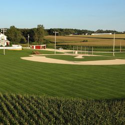 Field of Dreams, Dyersville, IA